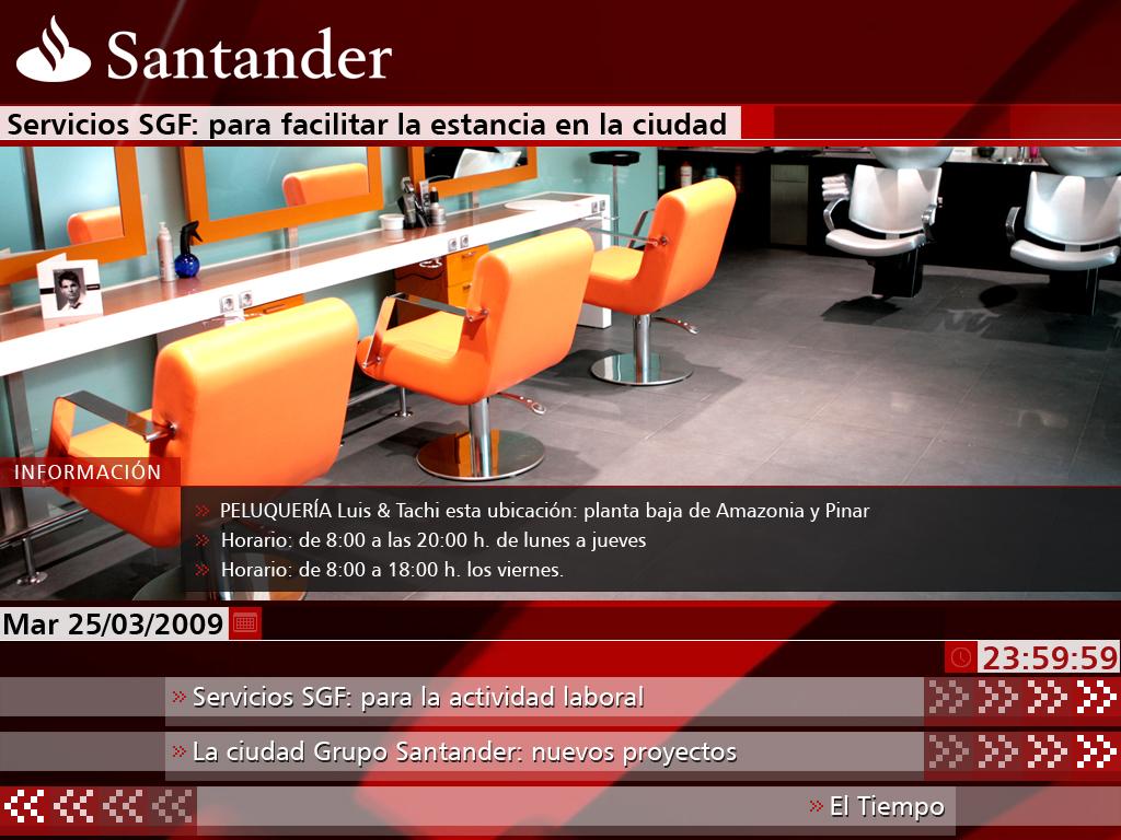 Santander 1